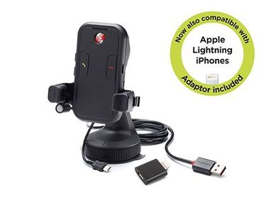 TomTom 9UOB.127.01 Bluetooth Handsfree Car Kit With Mobile Holder