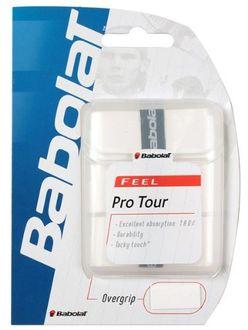Babolat 653033 101 Pro Tour X 3 Overgrip