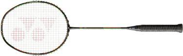 Yonex Duora10 G4 Strung Badminton Racquet