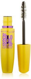 Maybelline Volum Express the Colossal Washable Mascara (Glam Black 230)