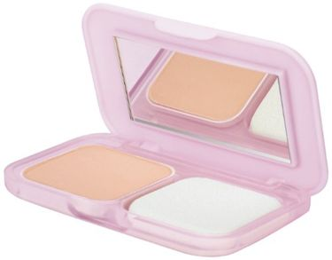 Maybelline Clear Glow Powder Compact (Natural)