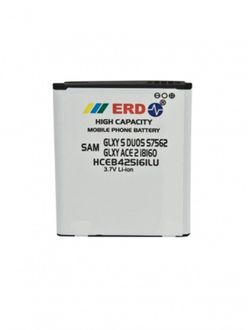 ERD 1500mAh Battery (For Samsung Galaxy S Duos S7562)