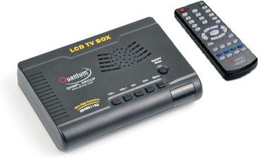 Quantum QHM7072 LCD TV Tuner