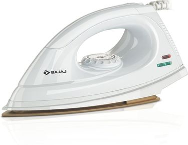 Bajaj DX 7 L/W 1000 Watts Dry Iron