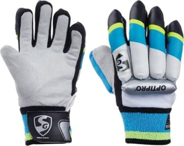 SG Optipro Batting Gloves (Boys)