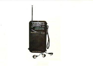 Sonitel ST-160A FM Radio