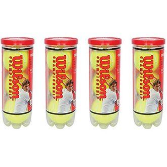 Wilson Championship Tennis Balls (Pack of 12)