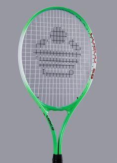 Cosco 25 Tennis Raquet Junior (25 inch)