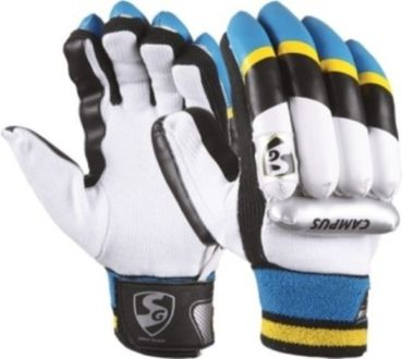 SG Campus RH Batting Gloves (Small Boys)