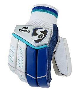 SG RSD Xtreme Batting Gloves (Large)