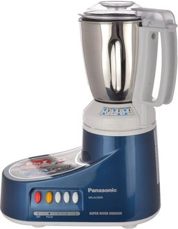 Panasonic MX AC 300 S 550W Mixer Grinder