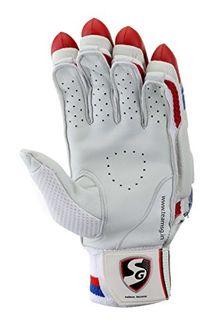 SG Test RH Batting Gloves (Boys)