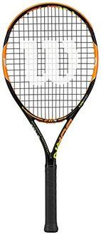 Wilson Burn Tennis Racquet Junior (26 Inch)