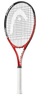 Head Ti Reward Club Series Tennis Racquet