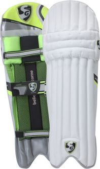 SG Ecolite Batting Pads (Youth)