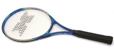 Vector X Vxt 520 26 Inch Tennis Racquet (With Full Cover)