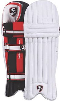 SG Super Club Batting Pads (Men)