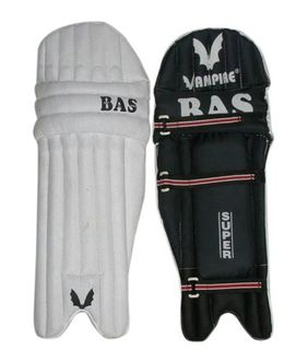 BAS Vampire Super Batting Pads (Youth)