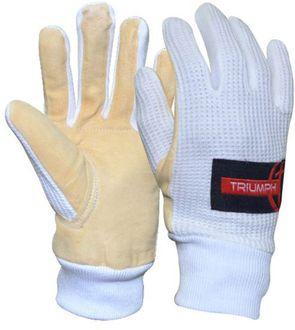 Triumph Wicket Keeper Inner Gloves (Free Size)