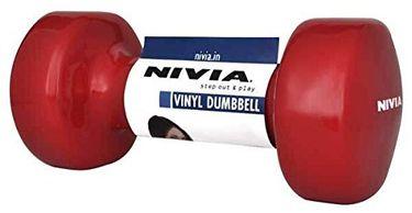 Nivia Vinyl 4kg