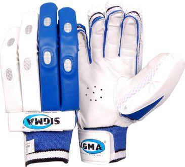 Sigma Platinum Batting Gloves (Medium)