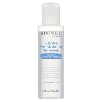 Rimmel London Gentle Eye Make Up Eye Remover Waterproof