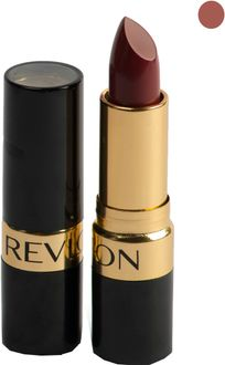 Revlon Super Lustrous Lipstick (Black Berry 75)