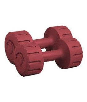 Beacon International 2 kg Dumbbells