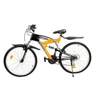 Hercules Roadeo Turner Vx 18 Speed Bicycle
