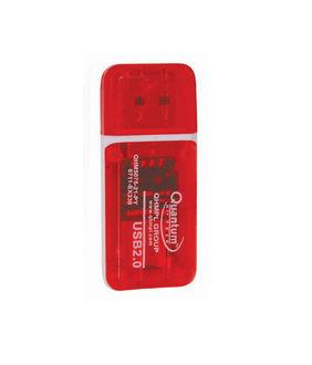 Quantum 5075 TF Card Reader