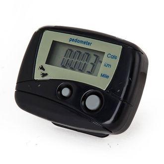 Futaba Pocket LCD Pedeometer