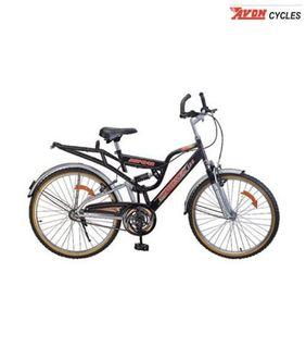Avon Cruiser Ibc Jr. 24 Inches Single Shock Bicycle