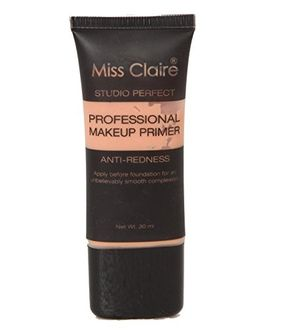 Miss Claire Studio Perfect Professional Make Up Primer (01 Clear)