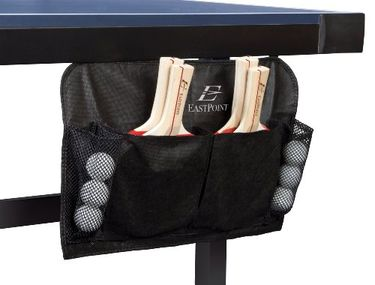 Eastpoint 4 Player Table Tennis Set
