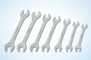 Taparia DEP-06 Double Ended Spanner Set