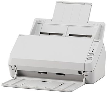Fujitsu SP 1120 Scanner