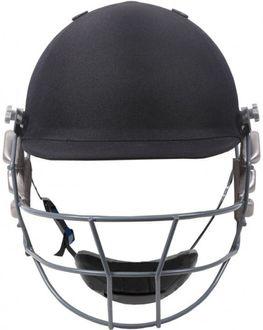 Shrey Premium with Mild Steel Visor Cricket Helmet (Medium)