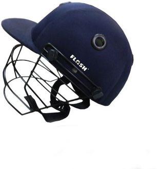 Flash Practice Cricket Helmet (Large)
