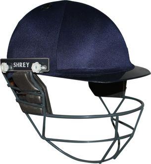 Shrey Junior With Mild Steel Visor Cricket Helmet (Extra Small)