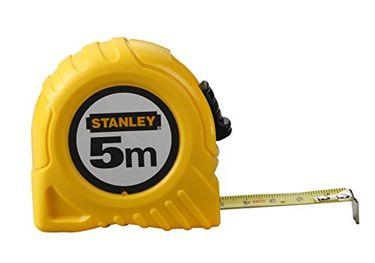 Stanley STHT30437 5Mtr Global Power Return Tape