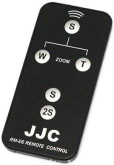 JJC RM-E6 IR Wireless Remote Control (For Canon)