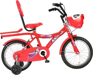 Hero Blaze 16T (Hi Riser) SBLZ16RD0012 Road Cycle