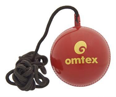 Omtex Handing & Knocking Practice Cricket Ball