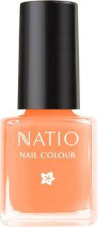 Natio Mini Nail Colour (Sunflower)