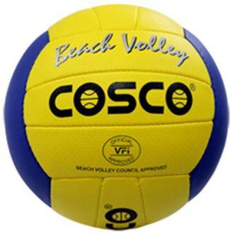Cosco Beach Volley Ball (Size 4)
