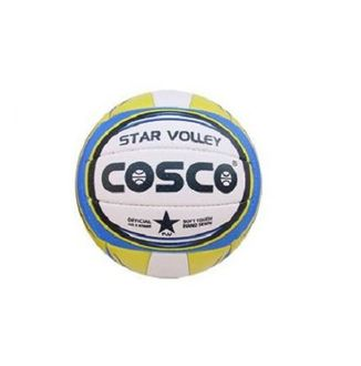 Cosco Star Volley Ball (Size 4)