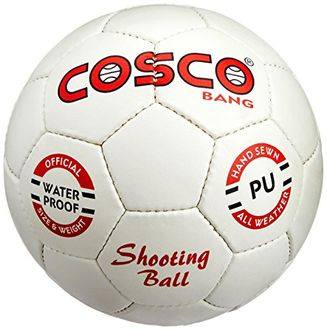 Cosco Shooting Ball (Size 3)
