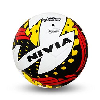 Nivia Typhoon Football (Size 5)