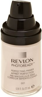 Revlon Photoready Perfecting Primer (White)