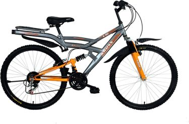Kross K80 Multi Speed 26T Bicycle
